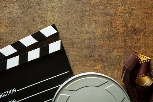 Numérisation de film super 8